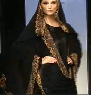 vestuario Amina