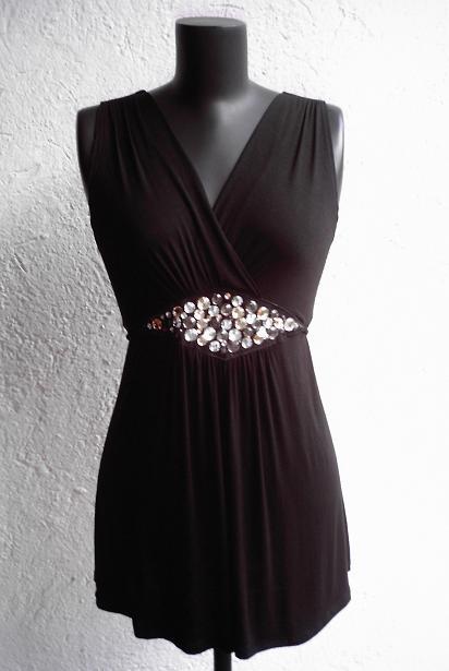 vestuario griego Amina