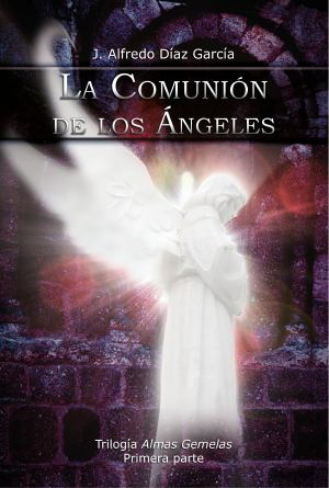 Portada La comunion de los angeles