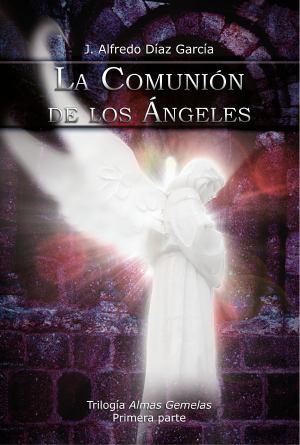 Portada La comunion de los angeles