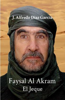Portada Faysal al-Akram, el jeque