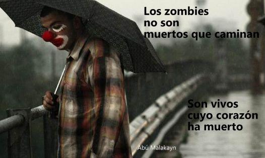 Como zombies